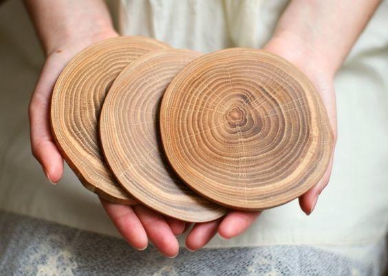 Подставки под горячее из дерева своими руками из дерева