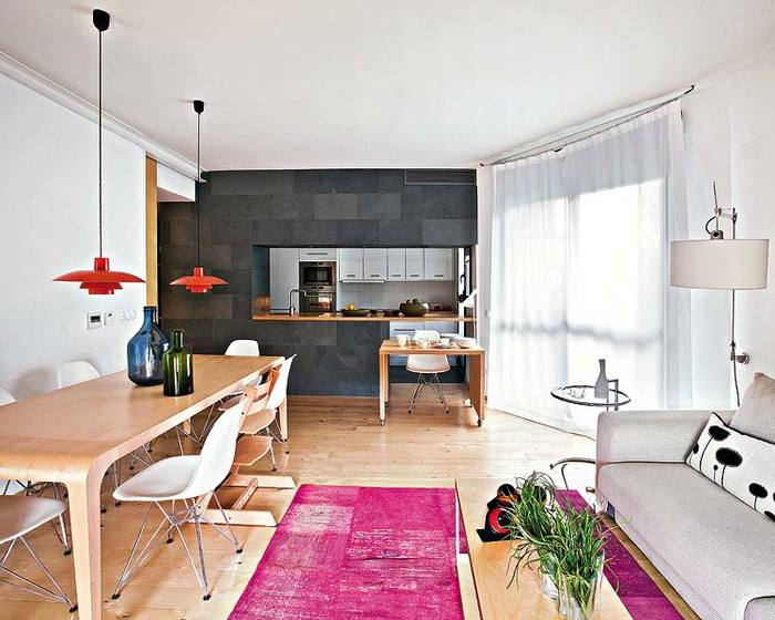 Квартира в мадриде в испании
