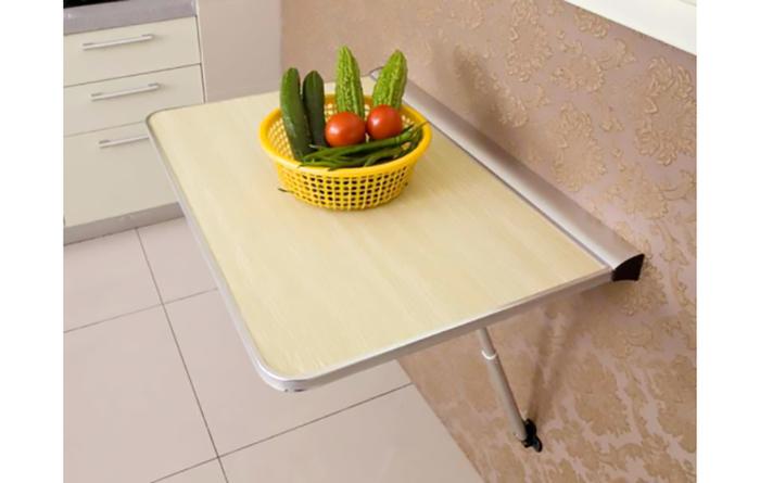 Kontec.ru - откидной настенный стол/откидной кухонный стол s.