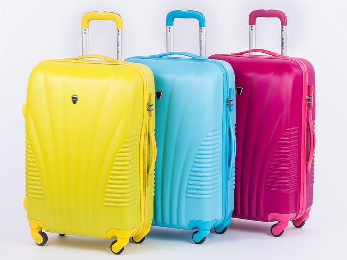 Бон вояж чемоданы школьные рюкзаки для девочек подростков киев