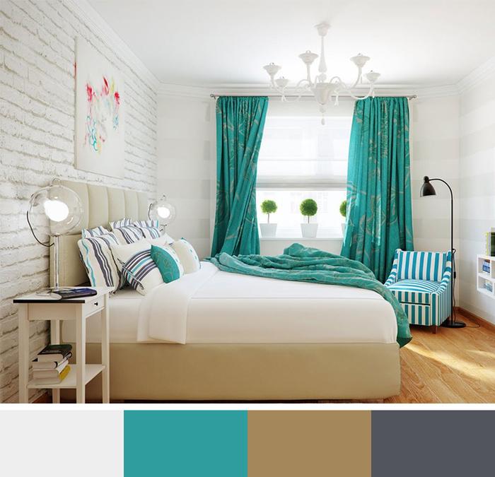 30 Restaurant Interior Design Color Schemes: Цветовая гамма в интерьере: как подобрать