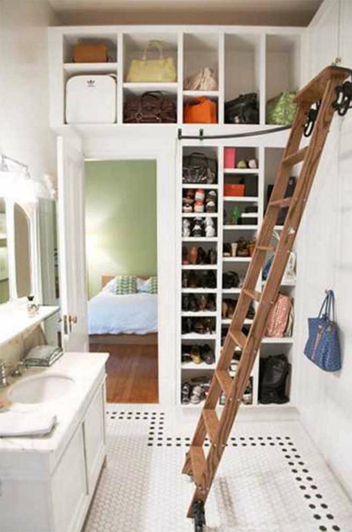 Гардеробные комнаты. фото и виды гардеробных.