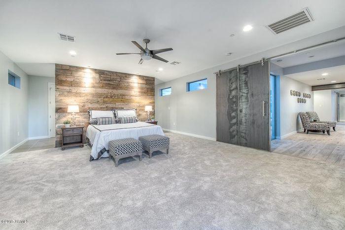 Акцентная стена в спальне 15 стильных примеров Фотоподборки