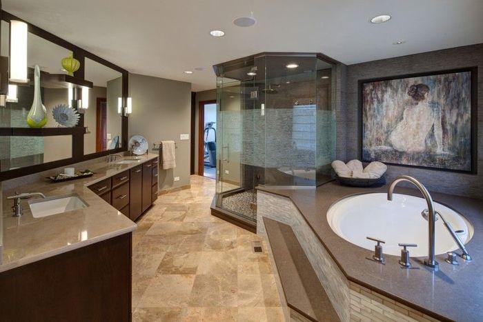 Best 25 Master bathrooms ideas on Pinterest  Bathrooms