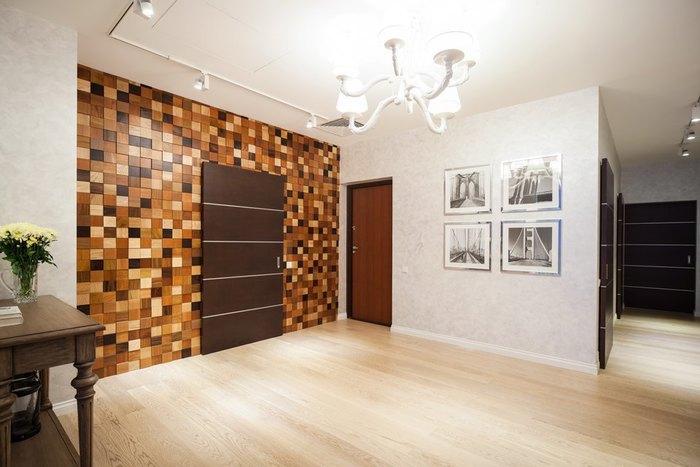 Дизайн квартир холла