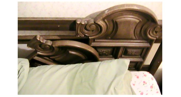 Изголовье кровати из гипсокартона своими руками