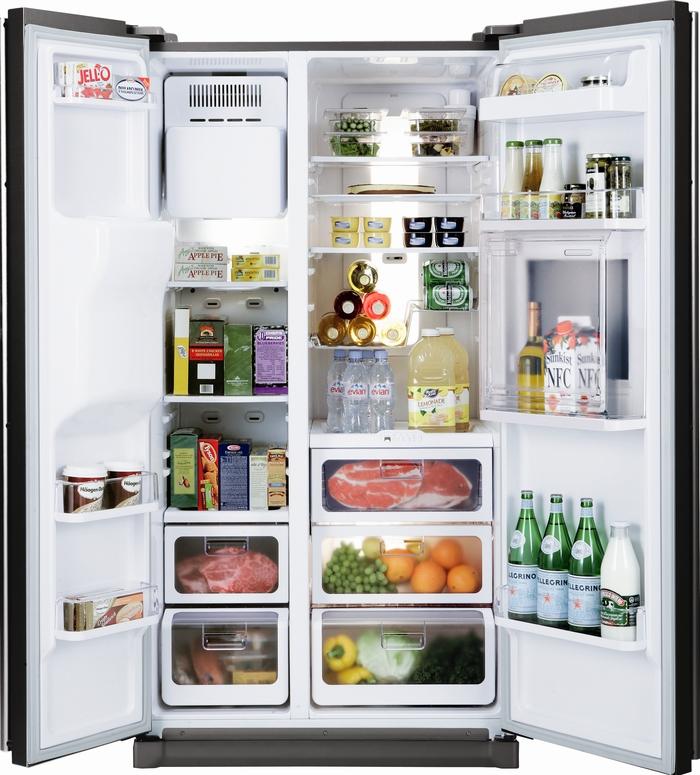 Какие продукты должны быть в холодильнике