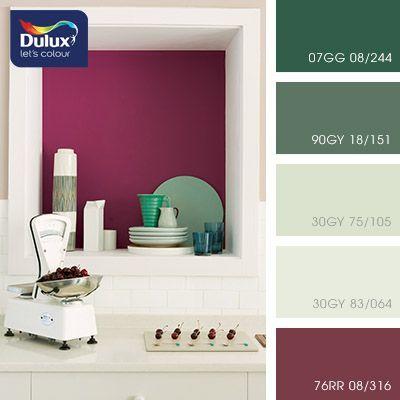 какие цвета сочетаются с оливковым в интерьере