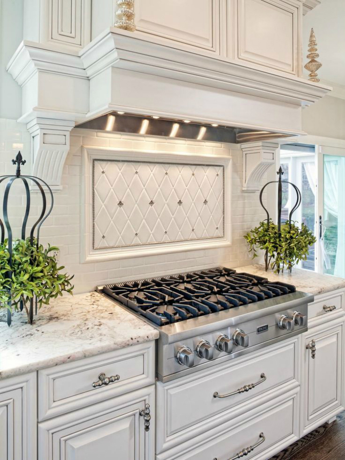 Traditional Kitchen Design Ideas  Better Homes amp Gardens