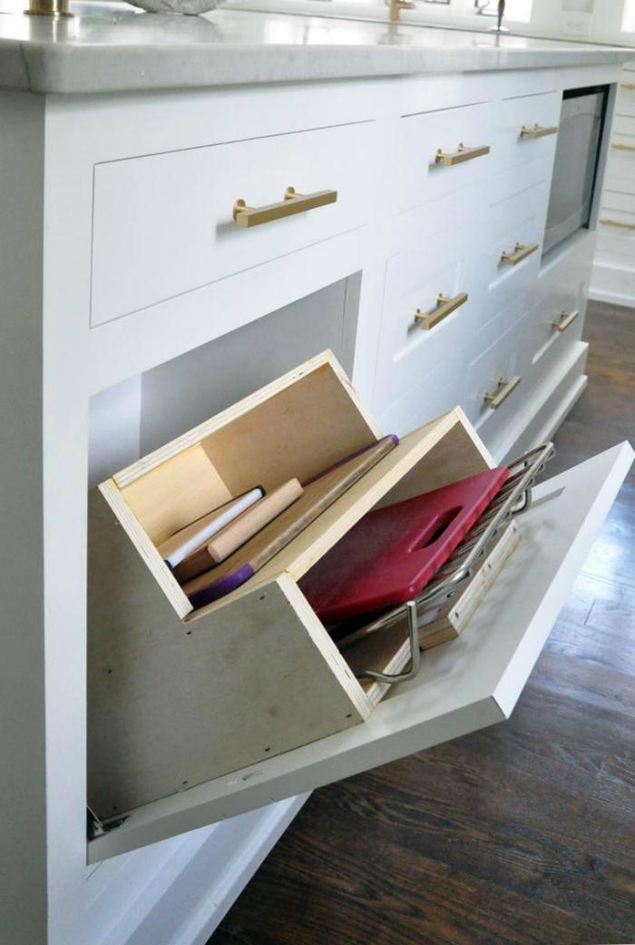 Хранение на кухне 19 удачных идей Хранение