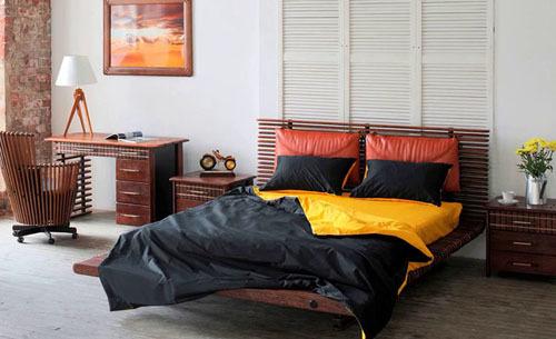 спальня в японском стиле своими руками
