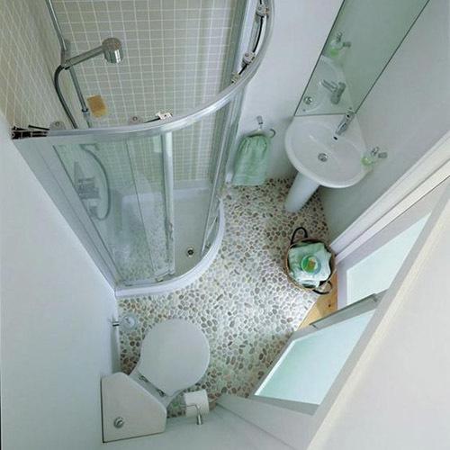 ремонта туалета в хрущевке фото