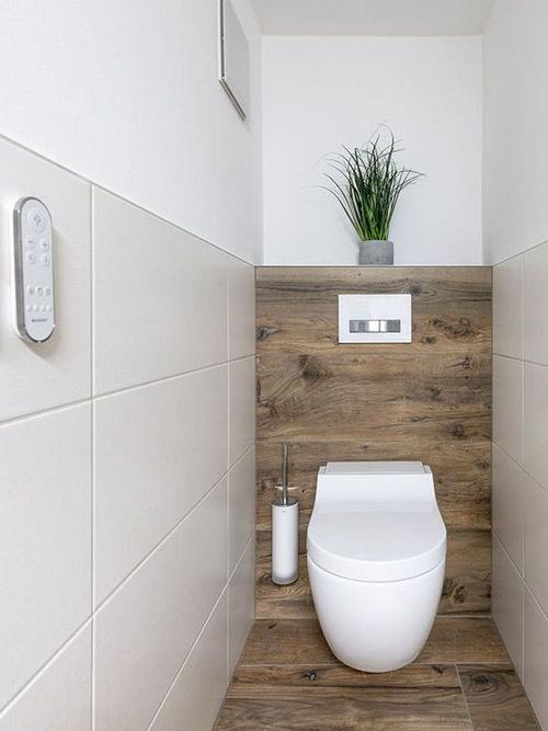 дизайн туалета в хрущевке фото
