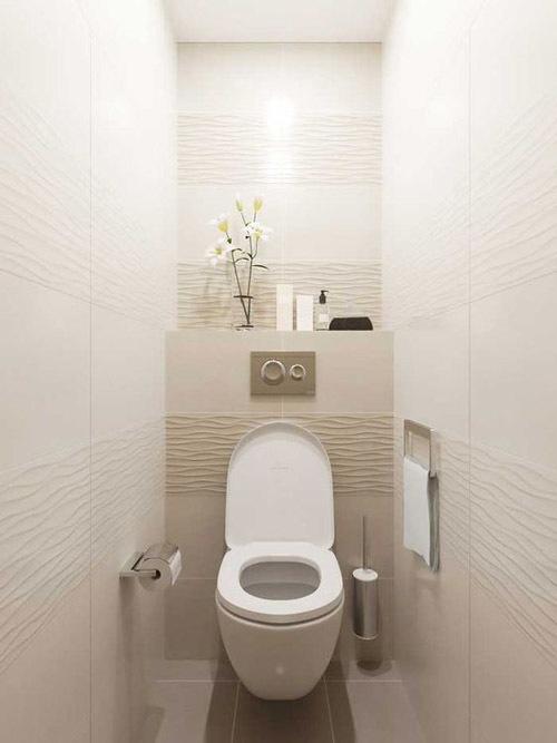 туалет в хрущевке фото