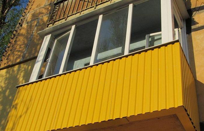 идеи для обустройства балкона и лоджии фото