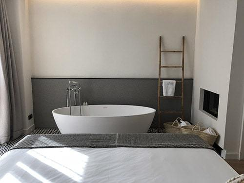 ремонт ванной комнаты своими руками фото