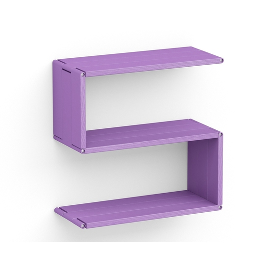Полка Flex Shelf Set 133