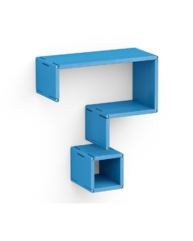 Полка Flex Shelf Set 139
