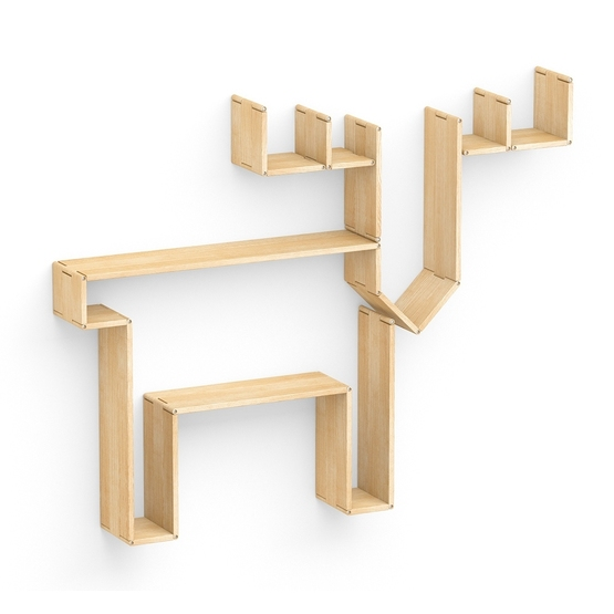 Полка Flex Shelf Set 115