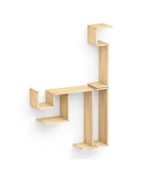 Полка Flex Shelf Set 156