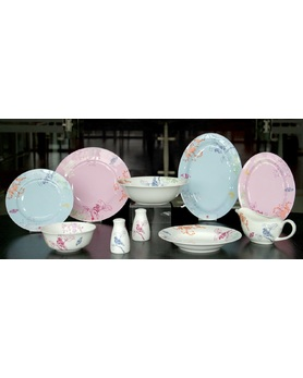 Набор посуды Sienna 26 pcs dinner set