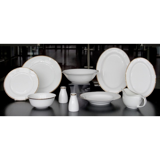 Набор посуды Jardine 26 pcs dinner set